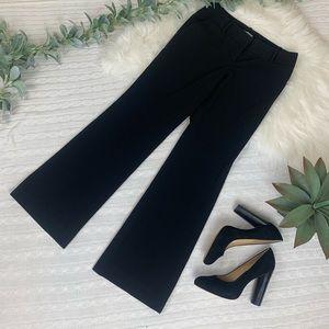 Halogen Whitney Fit black dress pants